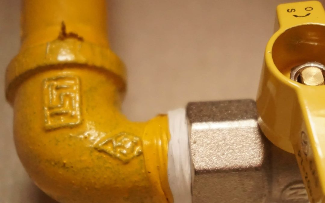I Think my Plumbing has Water Hammer – What do I do