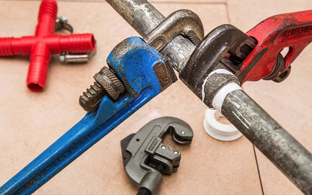 The Top 8 Most Common DIY Plumbing Mistakes