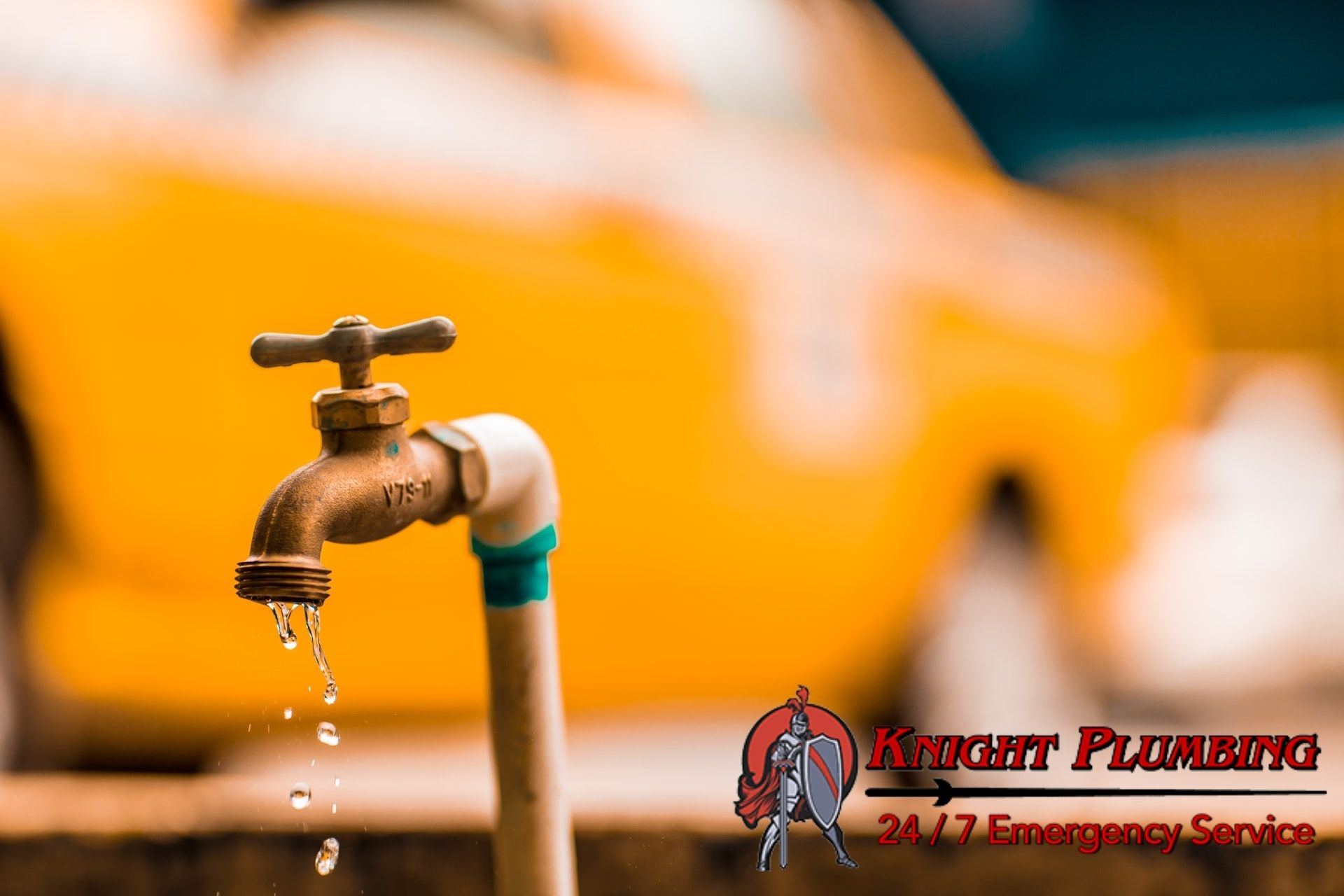 5 Common Culprits For Low Water Pressure